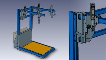 Budowa maszyn Haj-Tech