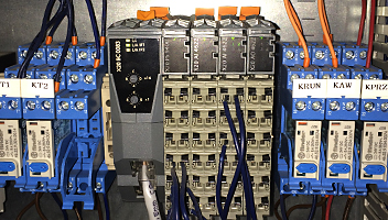 Programowanie sterowników PLC Haj-Tech